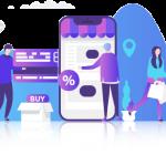 Diseño Tienda online en Madrid