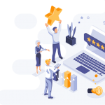 Diseño de Blog en Madrid