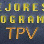 Los Mejores programas de TPV para Comercios. Comparativa