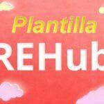 Plantilla REHub La mejor plantilla para Negocios
