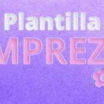 Plantilla Impreza ¿La plantilla más bonita para Woocommerce?