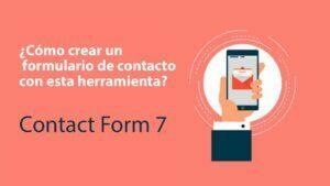 Cómo crear un formulario de contacto con esta herramienta