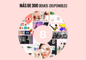 Más de 300 demos disponibles