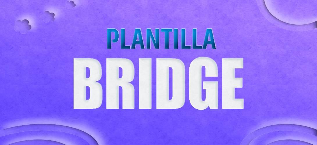 Plantilla Brige