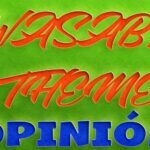 Wasabi Theme La Mejor plantilla para Afiliación de amazon