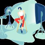 Diseño Web para Fotografos